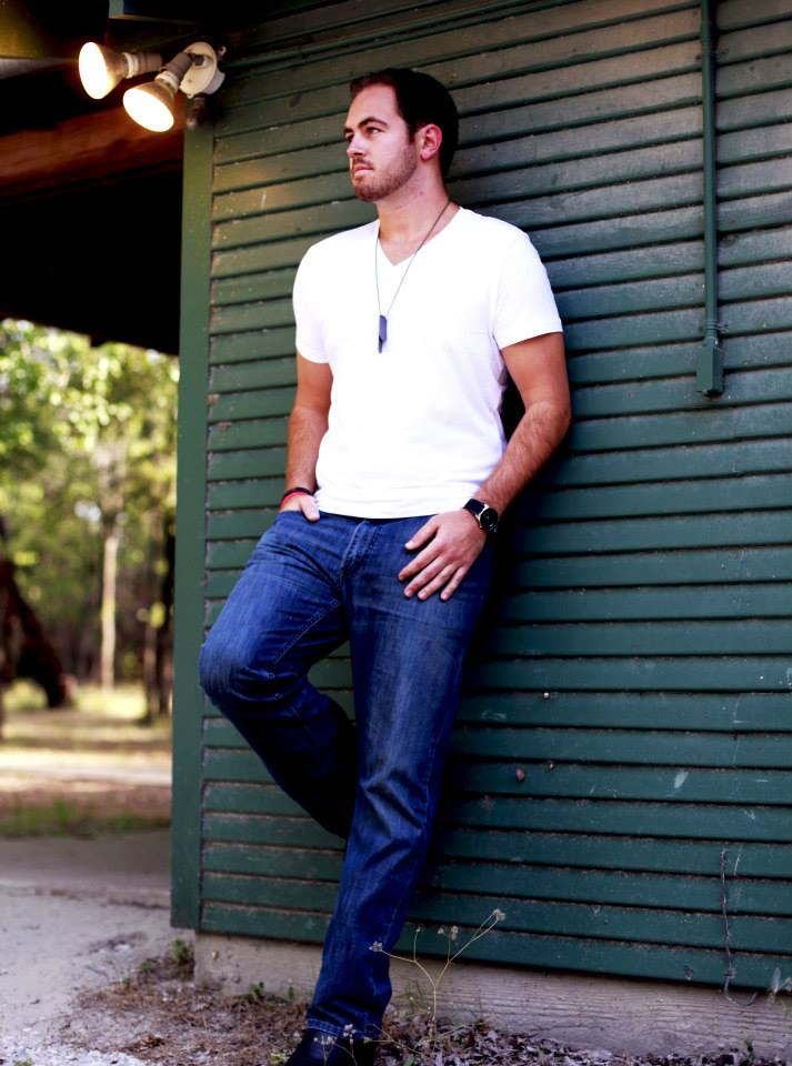Taylor Michael New Country Singer