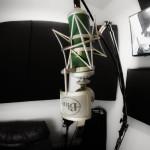mic 2 black